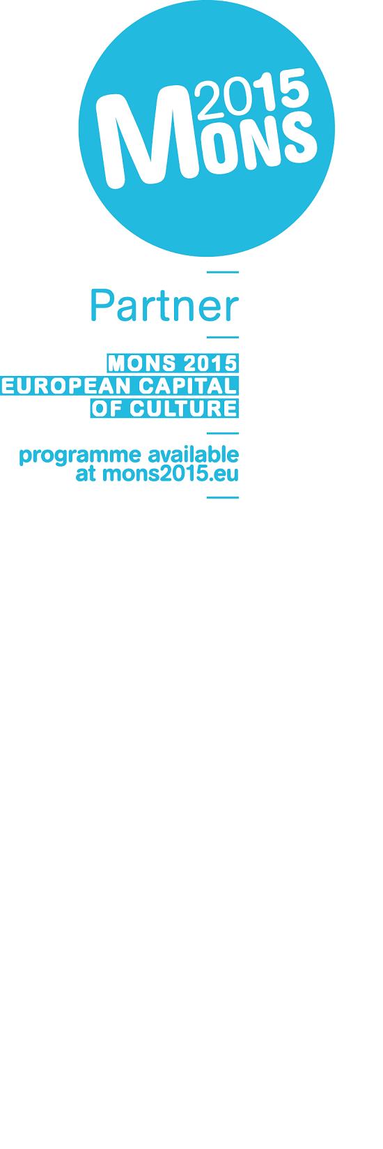 Mons 2015 Partner - Logo