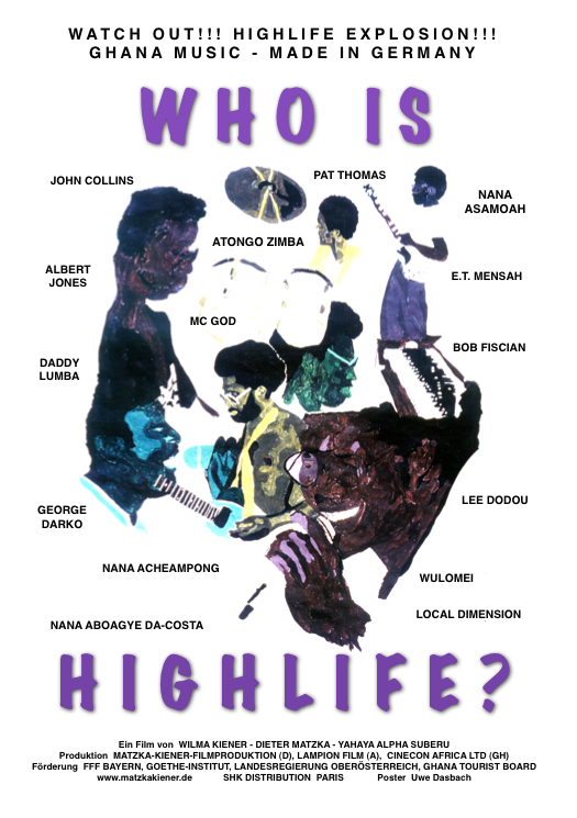 who is highlife