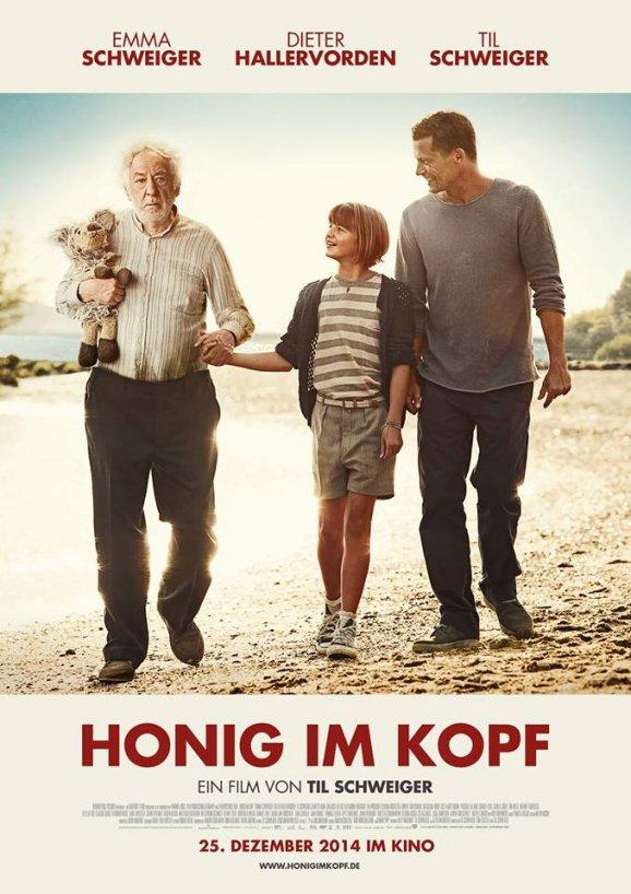 honig-im-kopf-poster