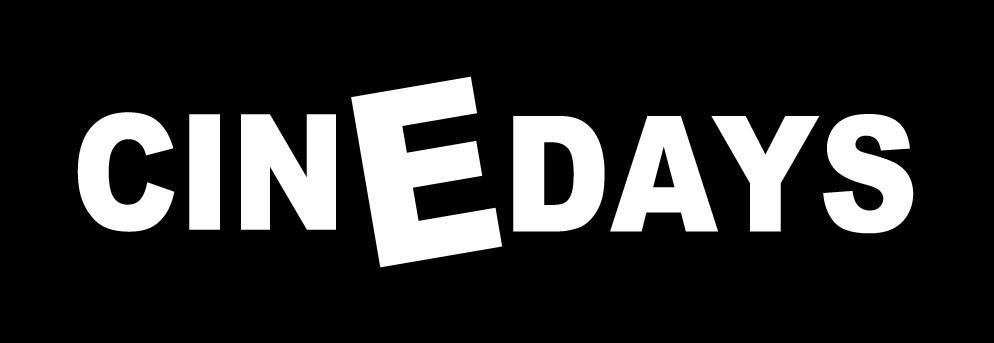 logo CINEDAYS